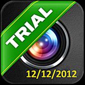 Camera Timestamp Add-On Trial 1.0.7