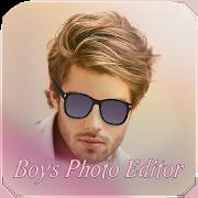 Boys Photo Editor 1.9
