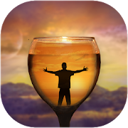 PIP Glass Photo Editor 1.2