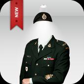Military Suit Uniform 1.0.1