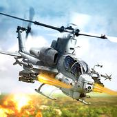GUNSHIP HELICOPTER NAVY STRIKE 1.0