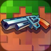 Guns of Pixel 3D Pocket Edition 1.2