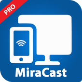 MiraCast For Android to TV 1.0