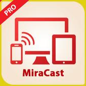 MiraCast - Wifi Display 1.0