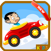 Mister Bin Car Race 1