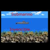 Submarino invencible 1.1