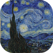 Famous Paintings 1.28