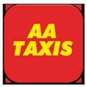 AA Taxis Bristol 1.1