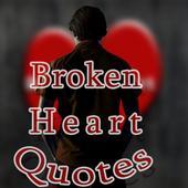 Heart Broken Quotes 1
