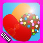Guide Candy Crush Saga PRO 1.0