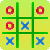 Tic-Tac-Toe for 2 Players 1.0.4