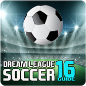 Guides for DREAM LEAGUE Soccer 5.4