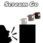 Scream Go Ninja 4