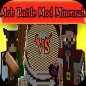 Mob Battle Mod Minecraft 1.0