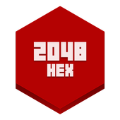 Hexic 2048 number Puzzle Game 3.01