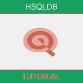 HSQLDB Tutorial 1.0.0