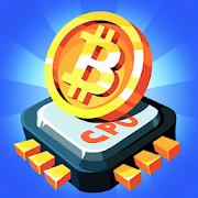 The Crypto Merge - bitcoin mining simulator 1.4.1