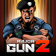 Major GUN : War on Terror 4.1.1