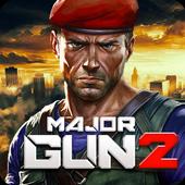 Major GUN 2 BETA (Unreleased)