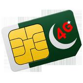 4G Data Plan Pakistan 2.2.2