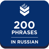 Evoca 200 Phrases in Russian