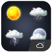 Painting - Weather icon pack 1.0_release