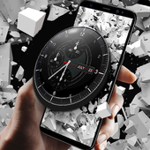 Analog Clock Live Wallpaper 2.2.0.2200