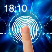 Electric Lighting Fingerprint Lock Screen Prank 9.2.0.1882_master