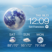 Daily&Hourly weather forecast 15.1.0.45940