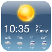 OS Style Daily live weather forecast 16.6.0.6302_50158