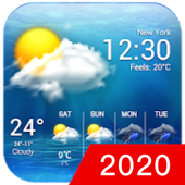 free live weather on screen 13.0.8.4083
