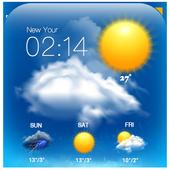 Transparent Clock&Weather Free 16.6.0.6271_50157
