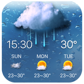 7 day weather forecast 15.1.0.46090