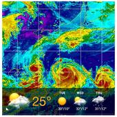 Weather radar & Global weather 15.1.0.45182