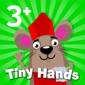 Puzzle games for toddlers 1.0.0