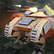 Iron Battle Age: Tanks vs Robots 11.0.2