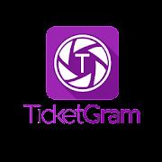 TicketGram تیکت گرام 1.0