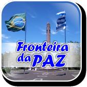 Fronteira da Paz 32.0