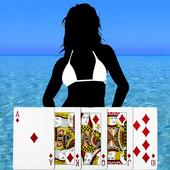 Adult Hot Bikini Sexy Poker 1.4
