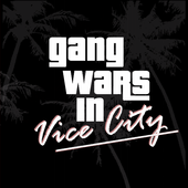 Gang wars in Vice City 1.0.0