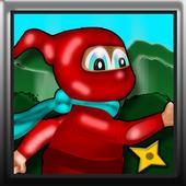Ninja Fighter Parkour FreeRun 1.1