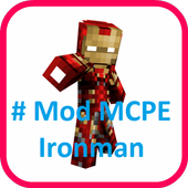 Mod for Minecraft Ironman 1.0