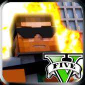 Mod & Skin GTA V for Minecraft 1.6