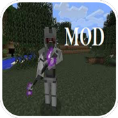 Mod Star Wars for Minecraft PE 1.0