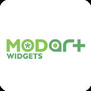 ModArt Widgets for KWGT-KLWP-KLCK V3.05