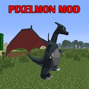 Mod Pixelmon for MCPE (Un-official guide) 4