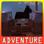 The Ritual Adventure for MCPE (Horror) 1.0