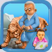 Өвгөн бар хоёр - Монгол ардын үлгэр 1.0.3