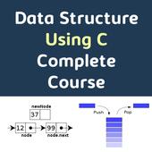 Data Structure Using C 5.0