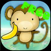 Super Monkey Bananas